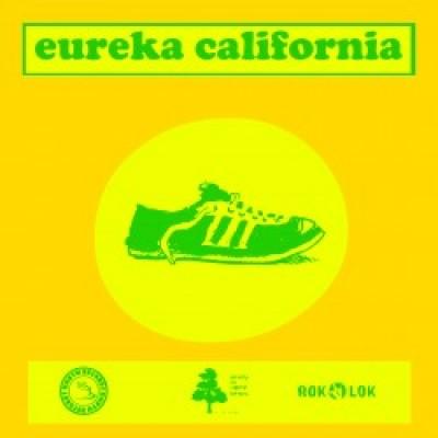 "good grief / eureka california split 7"""