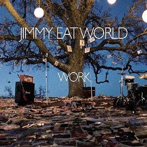 "jimmy eat world - work 7"""