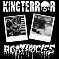 "kingterror / agathocles split 10"""