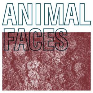 "solids / animal faces split 7"""