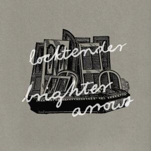 """locktender / brighter arrows split 10"""""""