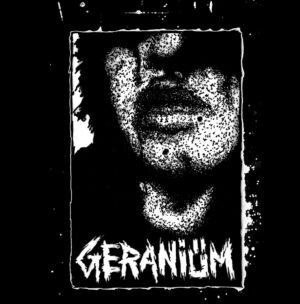 "geranium / human compost split 7"""