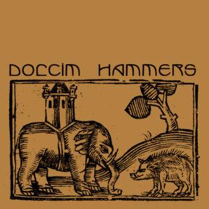 "dolcim / hammers split 7"""