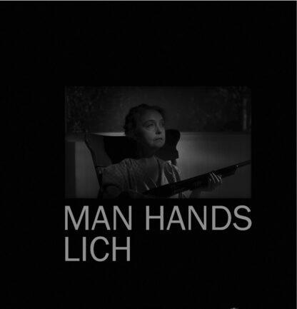 """man hands / lich split 10"""""""