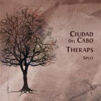 """ciudad del cabo / theraps split 7"""""""