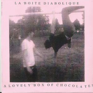"la boite diabolique - a lovely box of chocolates 7"""