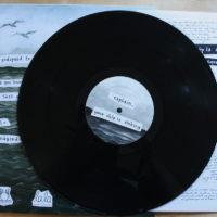 "12"", LP, 2xLP splits"
