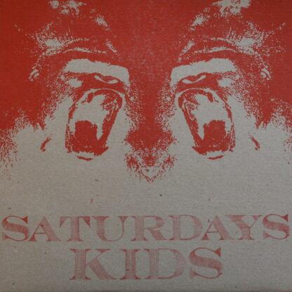 """saturday's kids 10"""""""