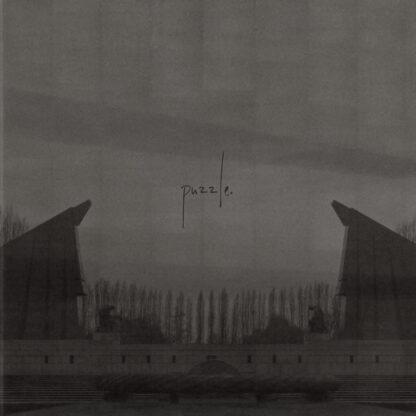 """puzzle - final LP 12"""""""