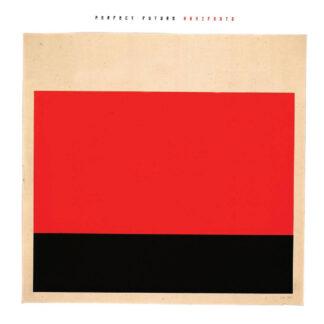perfect future - manifesto LP