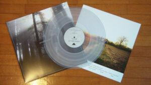 winter dust - thresholds LP