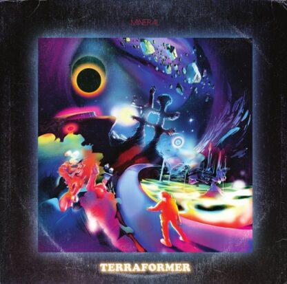 terraformer - mineral LP