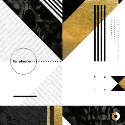 terraformer / watered split LP (april 2017)