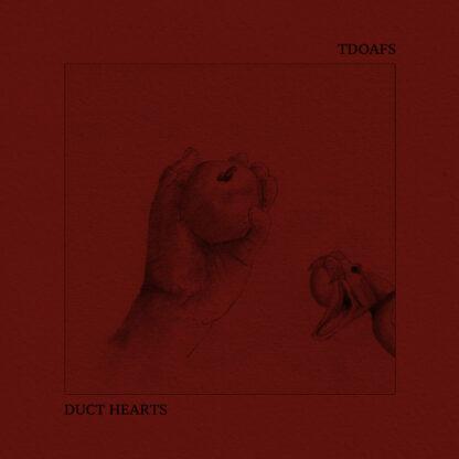 """tdoafs / duct hearts split 6"""""""
