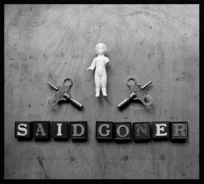 said goner - self title LP