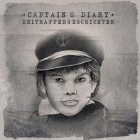 captain's diary - zeitraffergeschichten LP