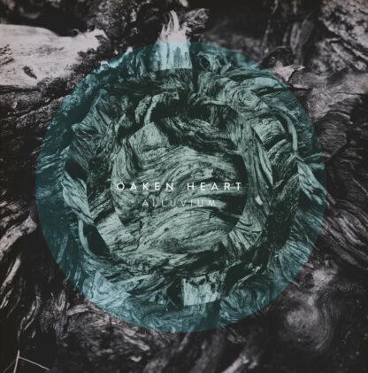 oaken heart - alluvium LP