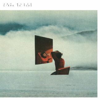 jet black - l'ère du vide LP