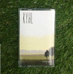 kÿhl - discography tape
