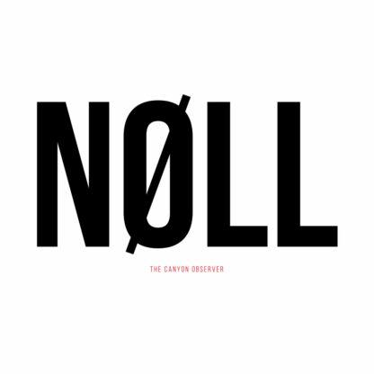 the canyon observer - nøll LP