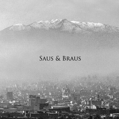 kÿhl - saus & braus tape