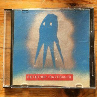 petethepiratesquid - demo 2005 CD