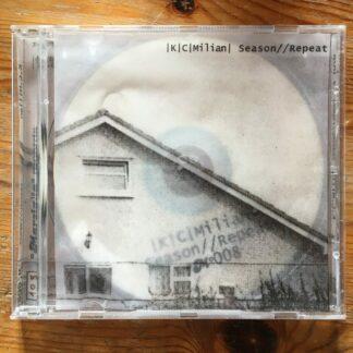 k.c.milian - season//repeat CD