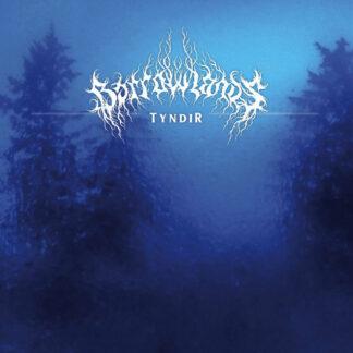 barrowlands - tyndir LP