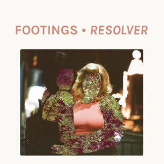 footings - resolver LP