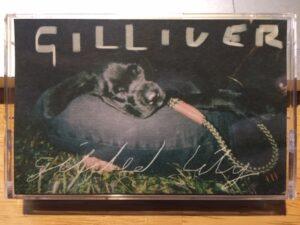 gilliver - gilded lily cassette tape