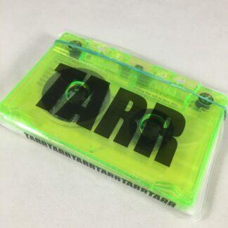 tarr - s/t tape