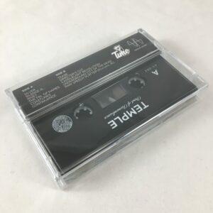 temple - pond of remembrance cassette