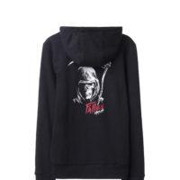 fallen trooper zip hoodie (chris cole signature)