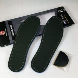 footprint - flat kingfoam insoles 5mm