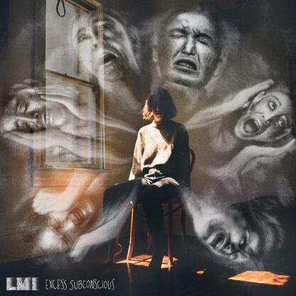 lmi - excess subconscious LP