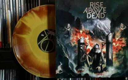 rise above dead - ulro LP