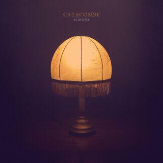 catacombe - scintilla LP