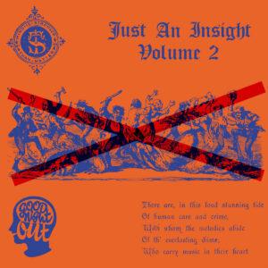 just an insight volume 2